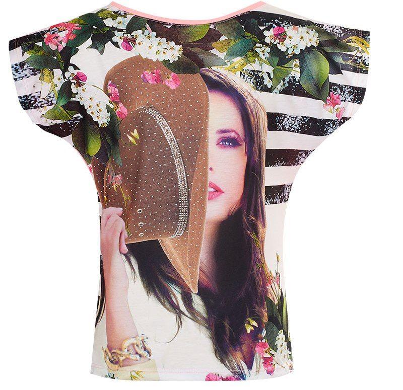 Блузка для девочки Ясмина
