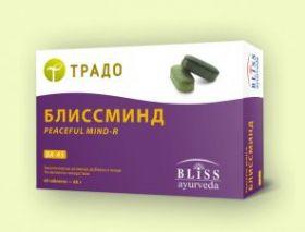 БЛИССМИНД, 60т (комплекс, нормализующий функции нервной системы)