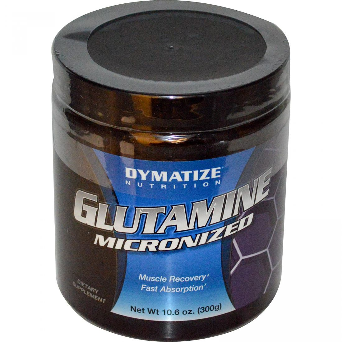 Glutamine Micronized (300 гр.)