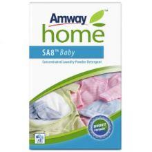 SA8 Baby Концентрированный стиральный порошок для детского белья 3 кг