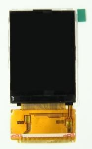 LCD (Дисплей) Fly E131 Оригинал