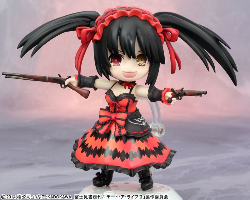 Фигурка Date A Live II: Kurumi Tokisaki