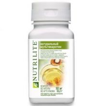 NUTRILITE  натуральный мультикаротин, 90 капс.