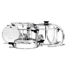 iCook Набор посуды для приготовления пасты 6 пр.