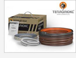Комплект теплого пола на основе двухжильного  кабеля  ProfiRoll-2000