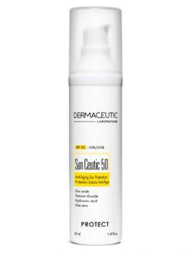 Dermaceutic Солнцезащитный крем Sun Ceutic SPF-50
