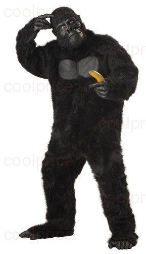 Костюм гориллы