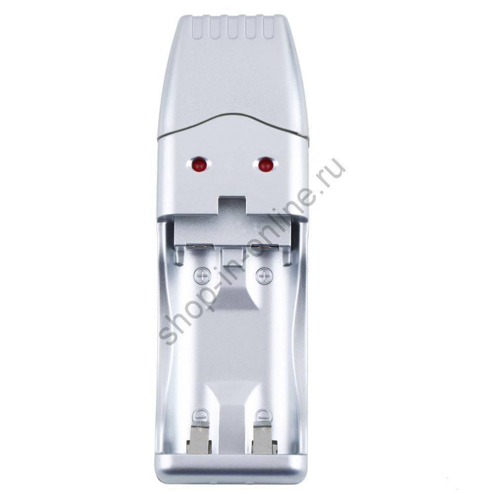 USB зарядное для AA AAA аккумуляторов