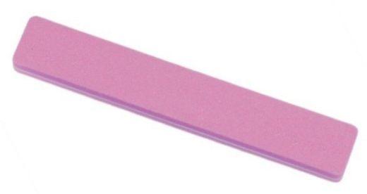 Шлифовка двусторонняя прямоугольная розовая