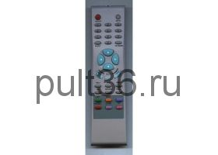 Пульт ДУ Tomson RCOQ0036 (RC0Q0036, T6-0Q0036-H050X)