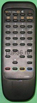 Пульт ДУ Toshiba CT-9881