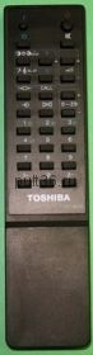 Пульт ДУ Toshiba CT-9340 (CT-9199, CT-9369)