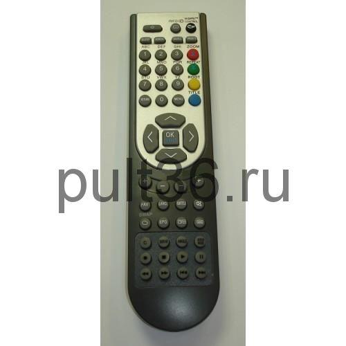 Пульт ДУ Vestel RC-1900 (RC5110)