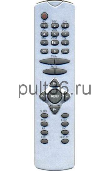 Пульт ДУ Vestel FH-07