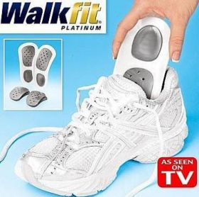 Стельки ортопедические Walk Fit