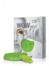 HYALUAL WOW Eyes Mask Маска для глаз