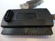 USB 2.0 на IDE SATA