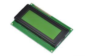 LCD Дисплей 20Х4 (2004A цвет зеленый)