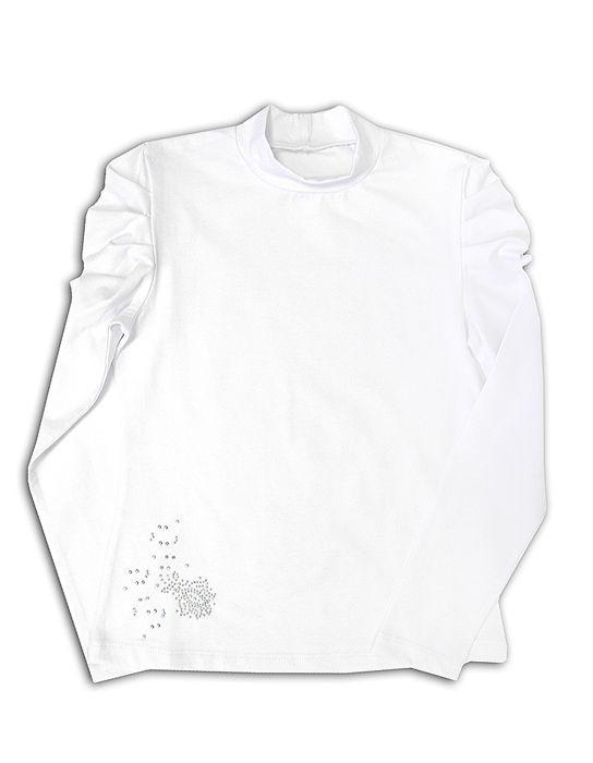 Блуза для девочки Лилия