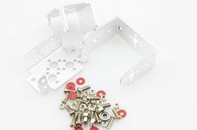 Алюминиевый серво-кронштейн