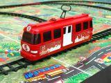 Игра Трамвай-2 ОМЗЭТ