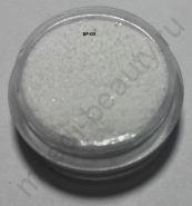 Бархатный песок, BP-03, белый