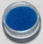 Бархатный песок, BP-14, синий