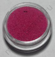 Бархатный песок, BP-04, ярко-розовый