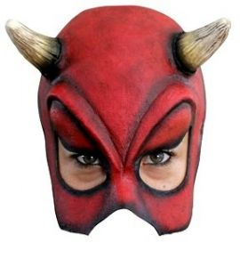 Сексуальный дьявол