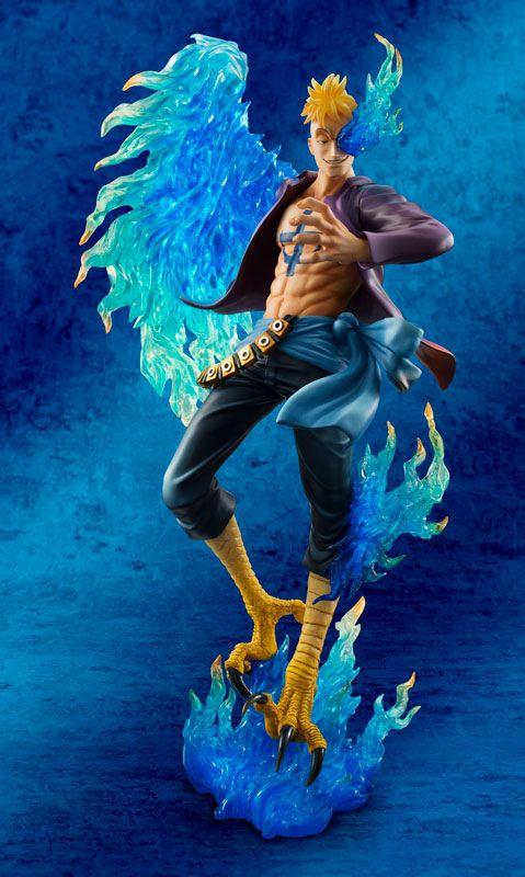 Фигурка One Piece: Marco the Phoenix