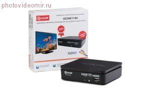Приемник цифровой эфирный DVB-T2 DC921HD