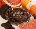 Шоколадное масло для кожи (шоколадное обертывание)