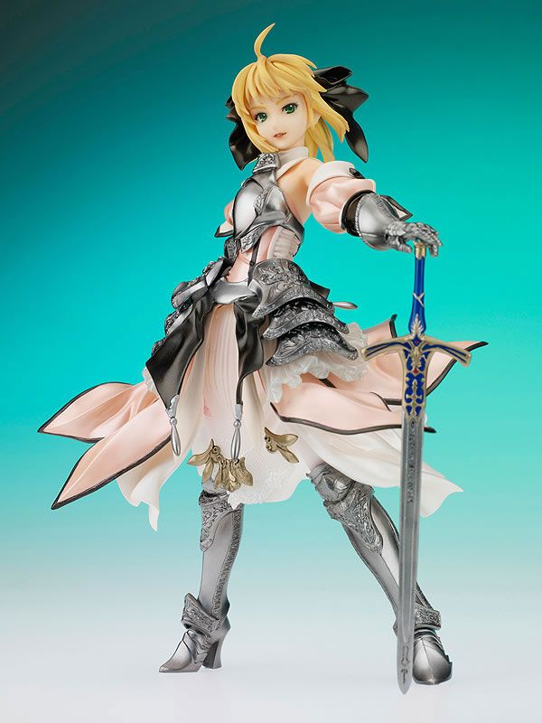 Фигурка Fate/unlimited codes: Saber Lily