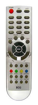 Пульт ДУ Globo RC-7010 (SAT)