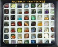 Минералогическая коллекция камней