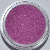 Бархатный песок сиреневый (БП-14), 5 грамм