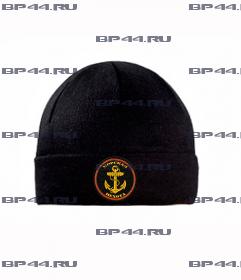 Шапка вязанная Морская Пехота