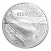 Подводная лодка «Redoutable» 10 Евро Франция 2014 на заказ