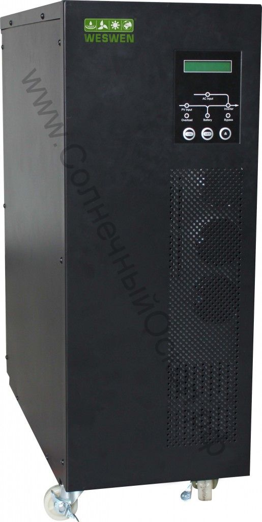 WF6000