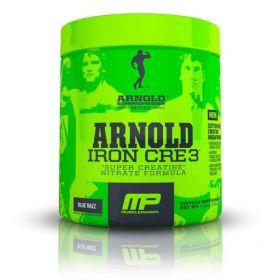 Arnold Schwarzenegger Series Iron CRE3 (30 порц.)
