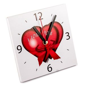 """Часы """"Любовь """""""