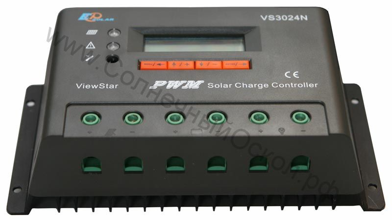 EPSolar VS3024BN 30A