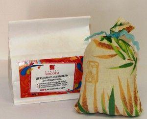 Осушитель-дезодорант для холодильника, 250 г.