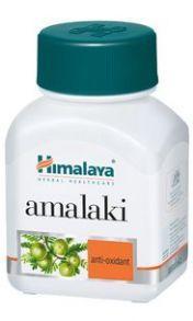 Амалаки Гималаи (Amalaki Himalaya), 60 капсул