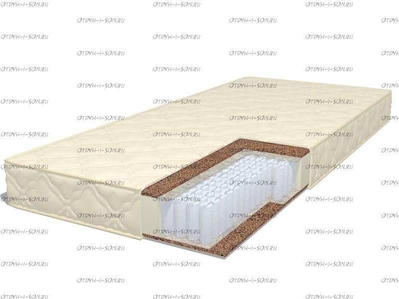 Матрас Dream 1 S1000 Дримлайн