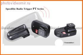 Передатчик радиосинхронизатора PT-04 NE