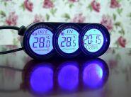 Цифровой термометр для автомобиля