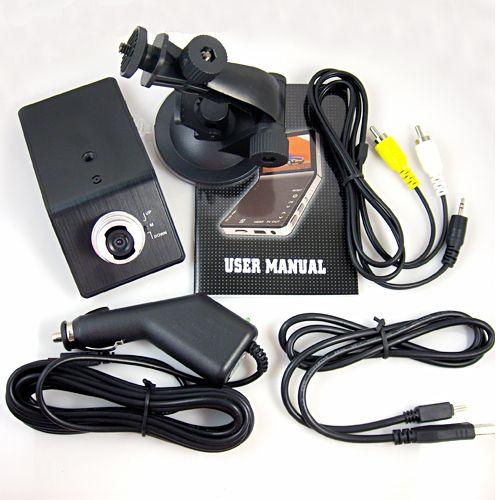 Видеорегистратор HD DVR SWEETLIFE999