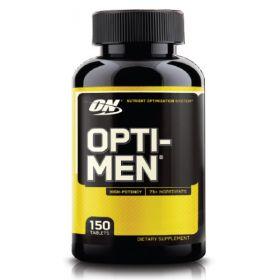 Optimum Nutrition Opti-Men (150 таб.)