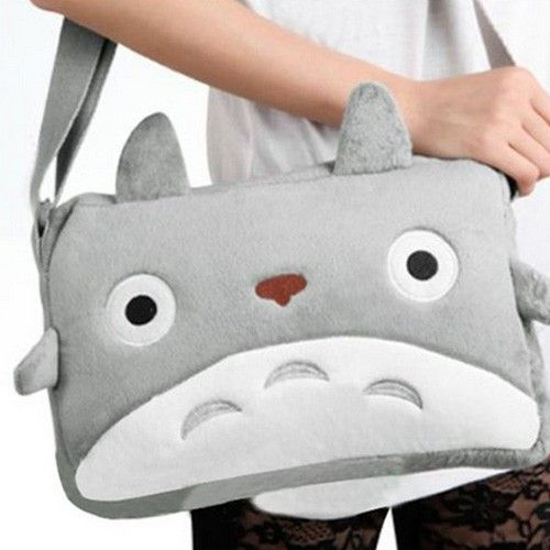 """Сумка """"Totoro"""""""